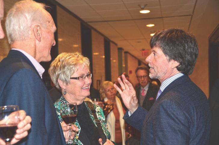 Insider Travel Report | Tauck Adds New Ken Burns Western
