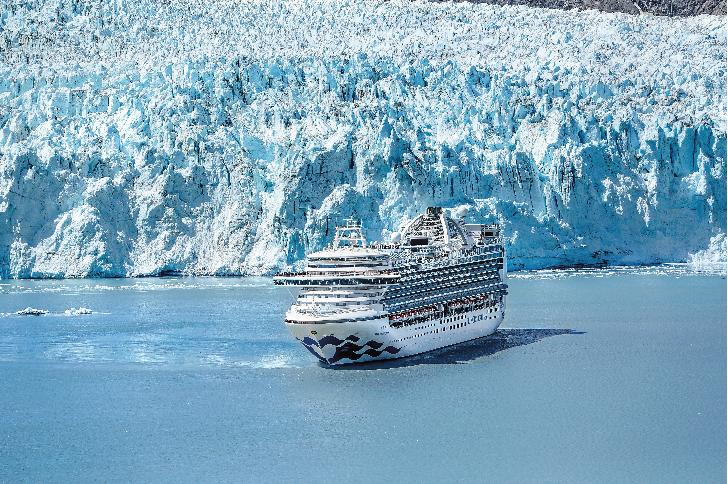 Princess Cruise Alaska 2020.Insider Travel Report Princess Cruises Reveals Alaska