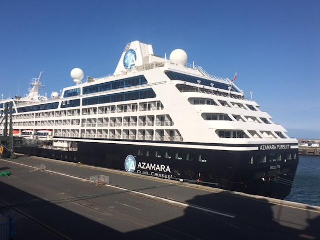 Insider Travel Report   Azamara Unveils Details of New Share & Save