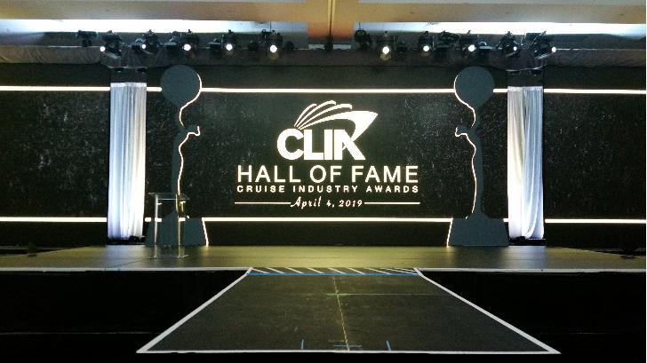 Insider Travel Report | CLIA Announces 2019 Hall of Fame